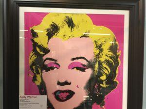 MM by Warhol